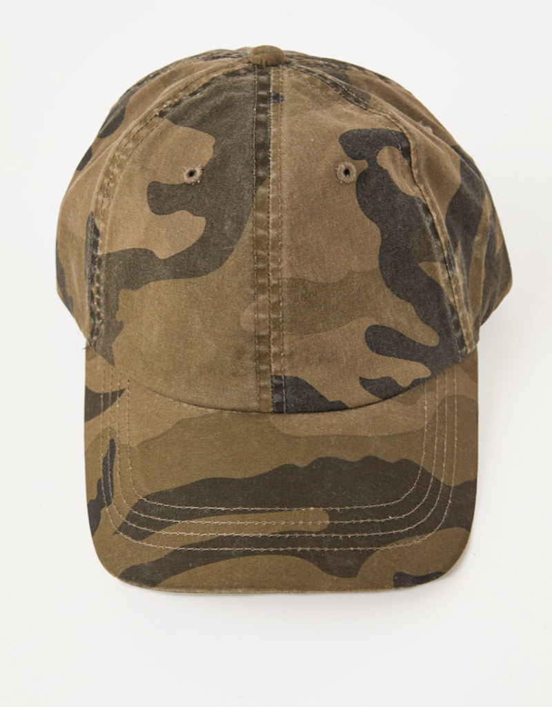 z supply the camo hat