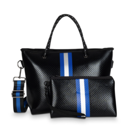 haute shore ryan mini tote - electric