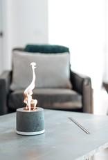 personal fireplace