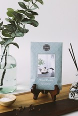 wind down petite reed diffuser