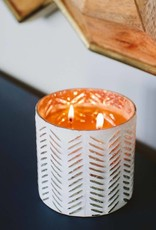 afternoon retreat candle #109