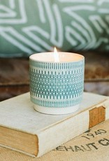 afternoon retreat candle #115