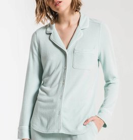 z supply the menswear pajama shirt
