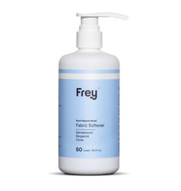 frey fabric softener - sandalwood/bergamot/clove