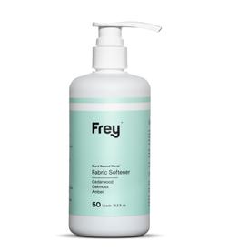 frey fabric softener - cedarwood/oakmoss/amber