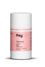 frey deodorant jasmine/rose/white cedar