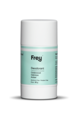 frey deodorant oakmoss/cedarwood/amber