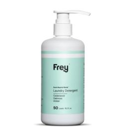 frey 16oz concentrated detergent - oakmoss/cedarwood/amber