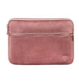 my tagalongs tech organizer pouch vixen rose