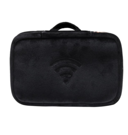 my tagalongs network case vixen black