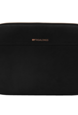 my tagalongs laptop sleeve vixen black