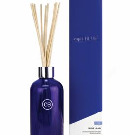 capri blue blue jean reed diffuser