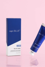 capri blue blue jean mini hand cream 1oz