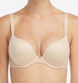 pillow cup signature push-up plunge bra