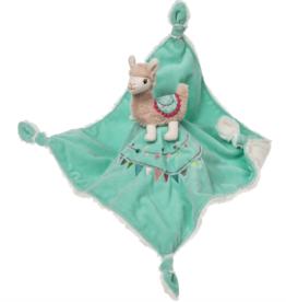 mary meyer lily llama blanket