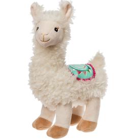 lily llama plush