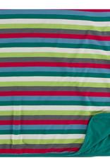 kickee pants multi stripe 2020 toddler blanket