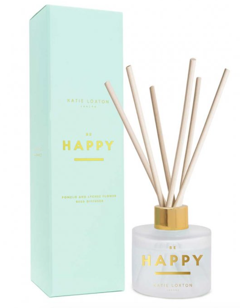 sentiment reed diffuser