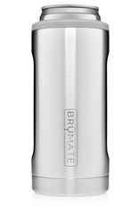 Brümate slim can hopsulator stainless