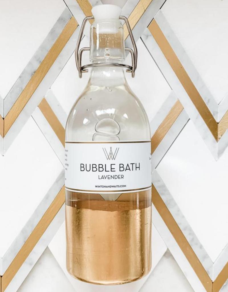 pop! large bubble bath