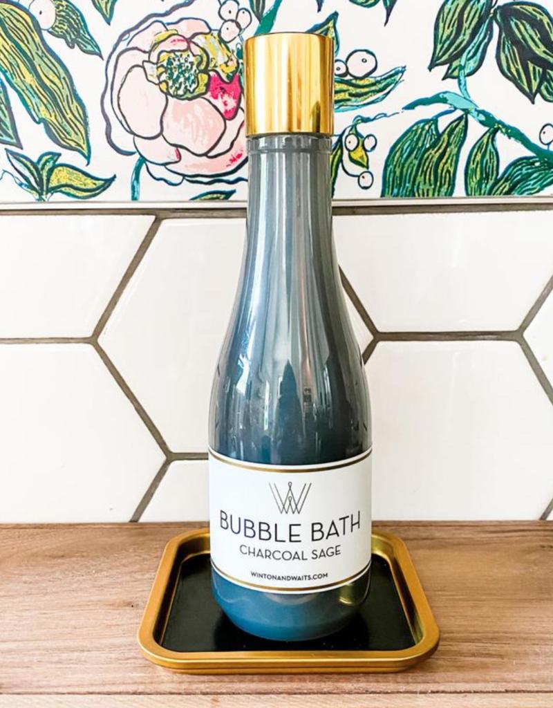 pop! bubble bath