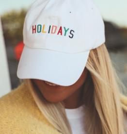 holidays hat