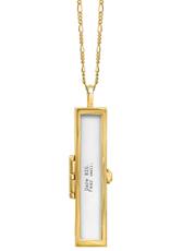 classic fortune locket