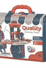 portable tool bench playset