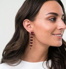 violet & brooks aurora duster earring