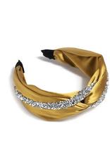 shiraleah embellished knotted headband