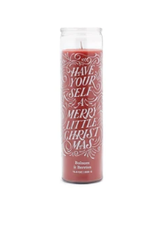 holiday spark candle 10.6oz