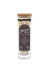 fireside safety matches (85 count)