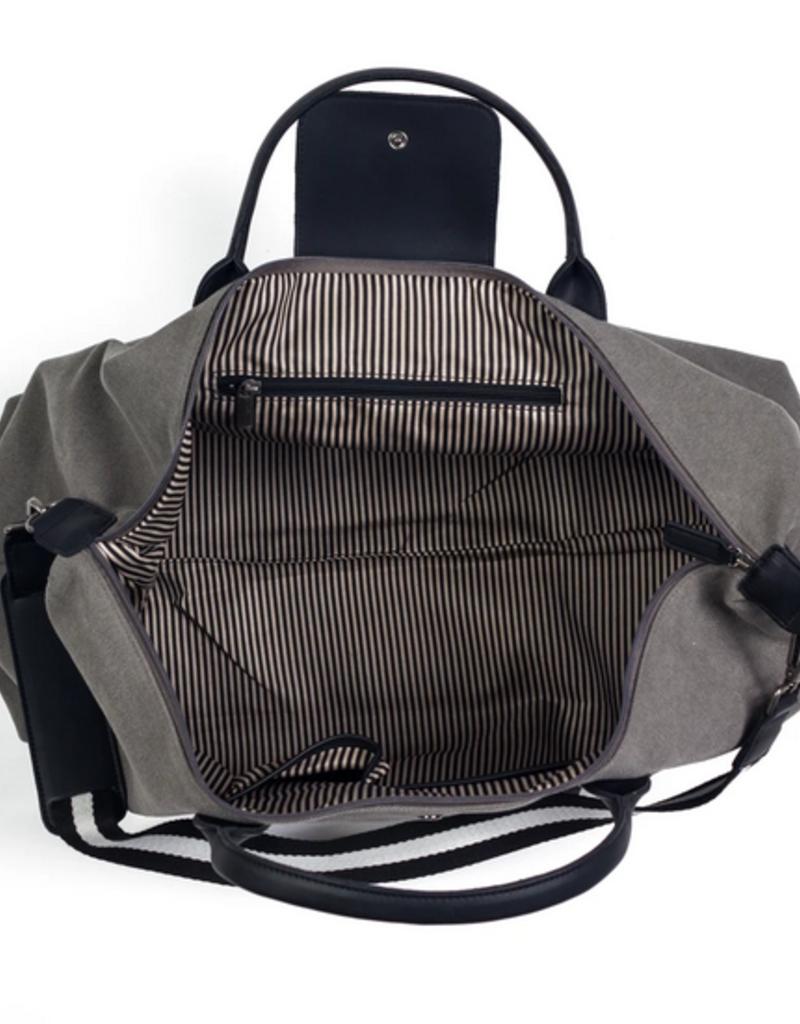the original duffel bag - grey