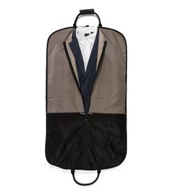 the original garment bag - grey