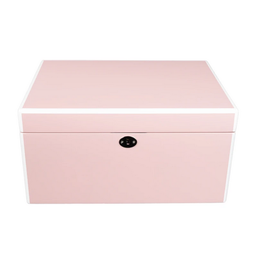 Brouk laurel jewelry box