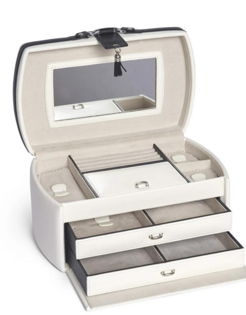 sara traveling jewelry box