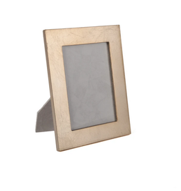 Brouk 4x6 picture frame - gold