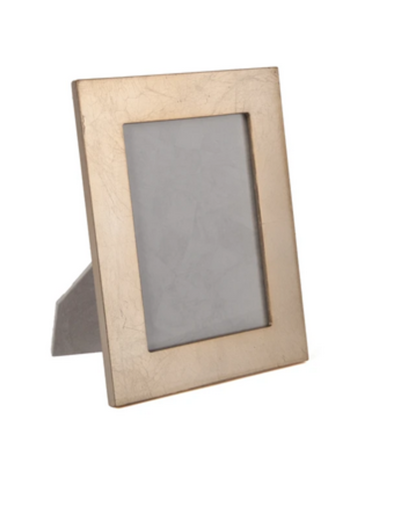 4x6 picture frame - gold