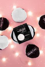 makeup eraser the puff - cleanse, exfoliate, tone