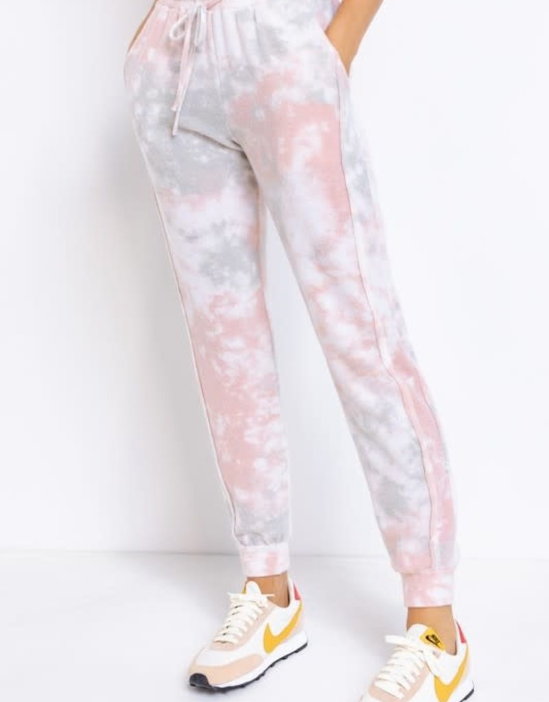 soft touch joggers