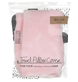 towel pillowcase
