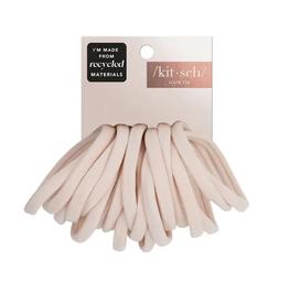 recycled nylon hair ties 20 set