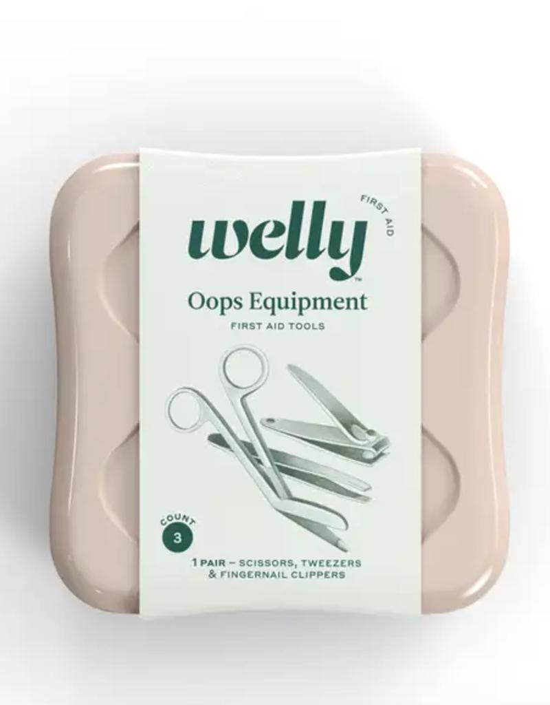 oops equipment