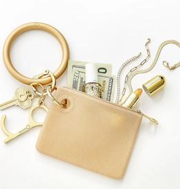 o venture mini silicone pouch