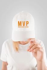 more veuve please hat
