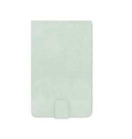 vegan leatherette note pad