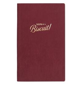 hardcover bound book