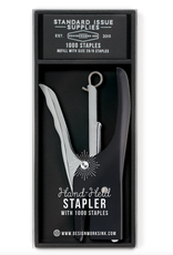standard issue handheld stapler
