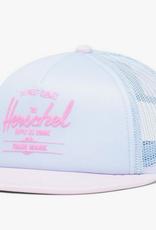 youth whaler mesh cap