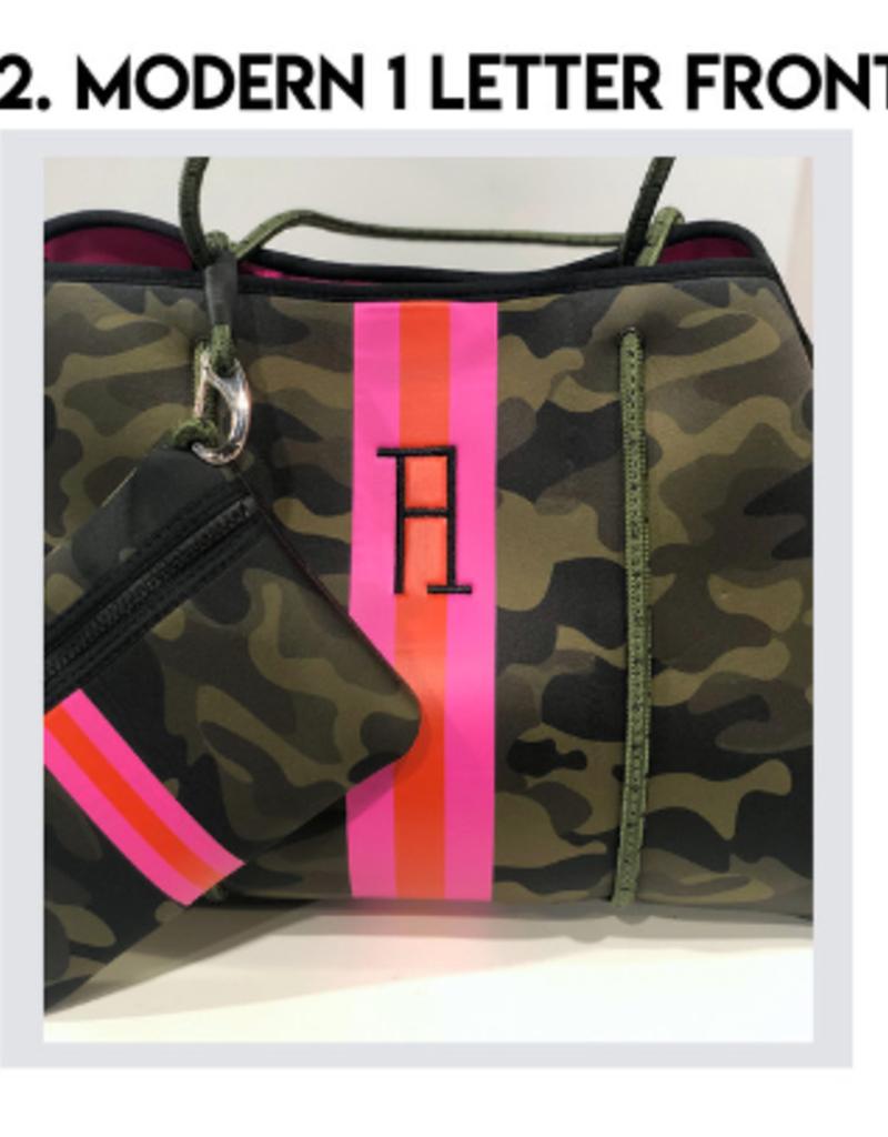 haute shore kyle toiletry bag - dreamer